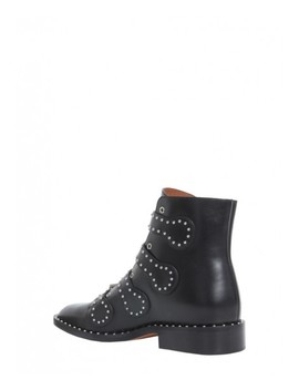 Elegant Studs Low Boot by Givenchy