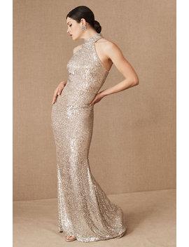 Bhldn Conroy Dress by Bhldn