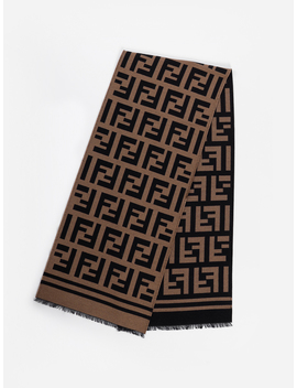 Fendi   Scarves   Antonioli.Eu by Fendi