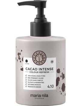 Colour Refresh 4.10 Cacao Intense by Maria Nila