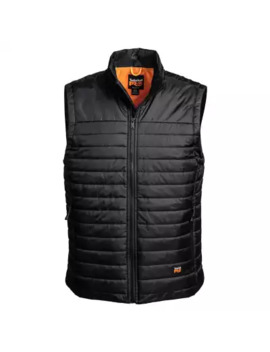 Men's Timberland Pro® Mt. Washington Insulated Vest by Timberland