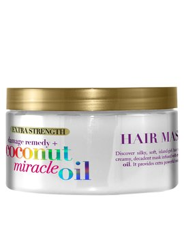 Coconut Miracle Oil Hair Mask by Ogx