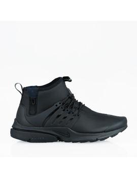 Skor   Air Presto Mid Utility by Nike Sportswear