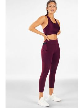 Drill 2 Piece Outfit by Fabletics