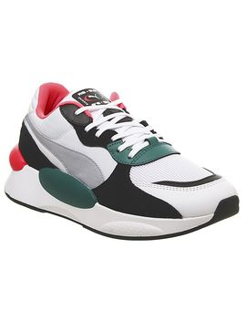 Rs 9.8 Space Trainers by Puma
