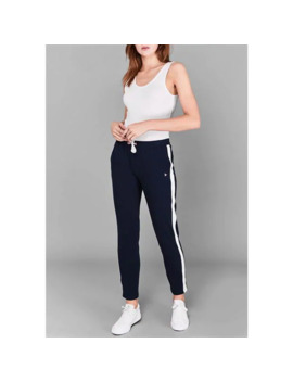Arch Side Tape Jogging Bottoms by Jack Wills