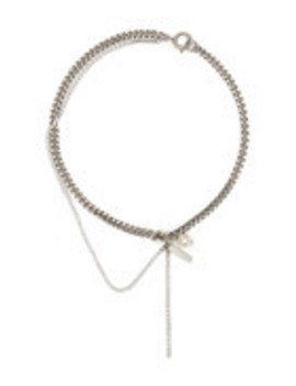 James Necklace by Justine Clenquet