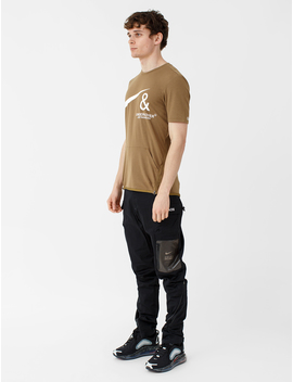 X Undercover Trouser In Black by Nike