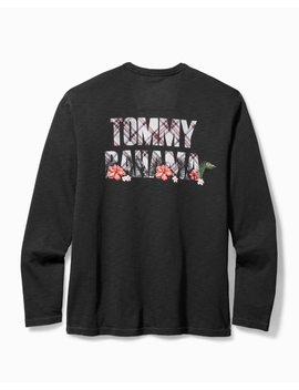 Rojo Ho Lux T Shirt by Tommy Bahama
