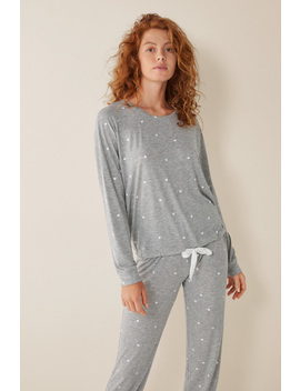 Long Pyjamas Hearts by Women'secret