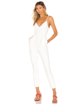 Norrie Jumpsuit by Lovers And Friends