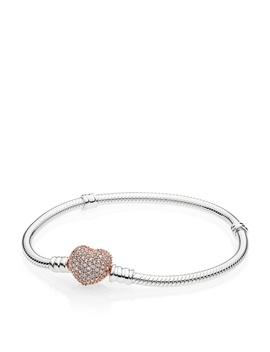 Snake Chain Bracelet by Pandora