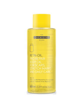 The Chemistry Brand Retin Oil (100ml) by Look Fantastic