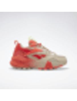 Aztrek Double Mix Trail Shoes by Reebok