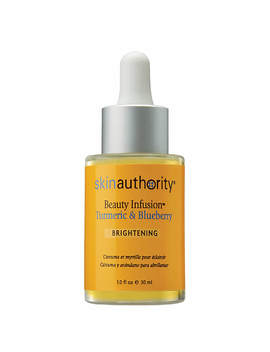 Skin Authority Beauty Infusion™ Turmeric & Blueberry For Brightening by Look Fantastic