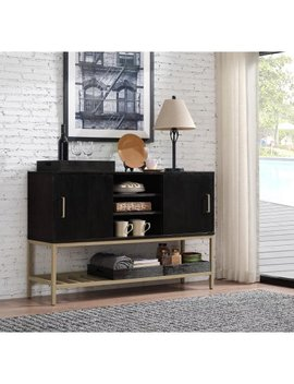 Dimensions Furniture Twilight 54 In. Buffet by Dimensions Furniture