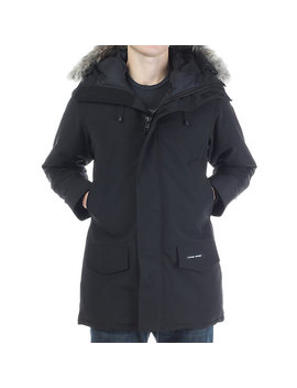 Canada Goose Men's Langford Fusion Fit Parka by Canada Goose