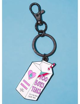 Boys Tears Keychain by Valfre