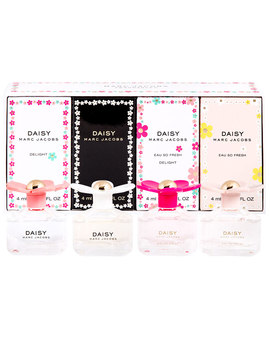 Marc Jacobs Daisy Mini 4 Piece Set by Marc Jacobs