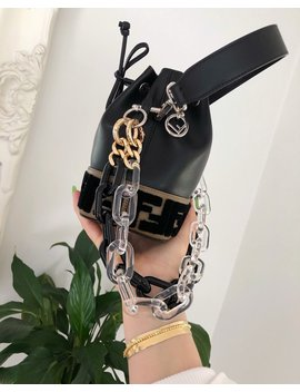 PrivÉ Ice Bag Chains 2.0 by Shophrh