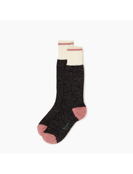 Roots Cabin Sparkle Sock 2 Pack Roots Cabin Sparkle Sock 2 Pack by Roots