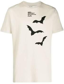 bats-short-sleeve-tee by bats-short-sleeve-tee
