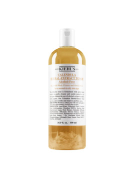 Calendula Herbal Extract Alcohol Free Tonic Kiehl's Toners by Kiehl's