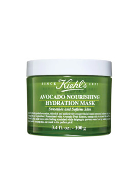 Avocado Nourishing Hydration Masker Kiehl's Gezichtsmaskers by Kiehl's