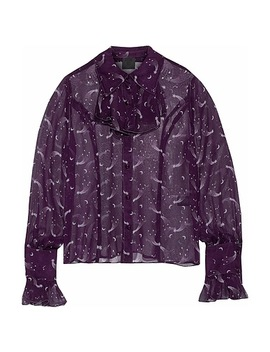 patterned-shirts-&-blouses by anna-sui