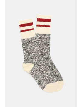 Cabin Boot Socks by Ardene