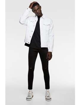 jeans-superskinny-rotos by zara