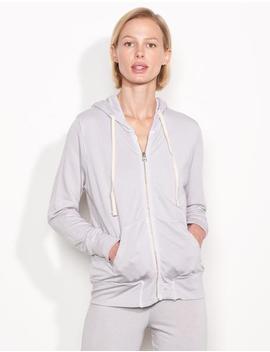 Zip Hoodie by Sundry Clothing