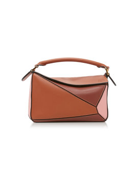 puzzle-small-leather-shoulder-bag by loewe