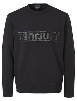 Just Cavalli Sweatshirt Black by Just Cavalli