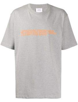 est-1978-logo-embroidered-t-shirt by est-1978-logo-embroidered-t-shirt