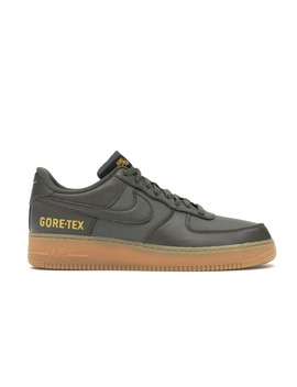 air-force-1-gore-tex-low-olive-gum by stockx