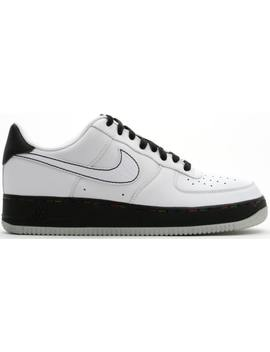 air-force-1-07-low-white-black-metallic-silver by stockx
