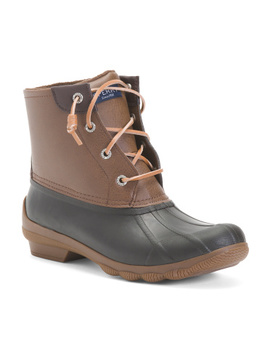 waterproof-all-weather-duck-boots by sperry