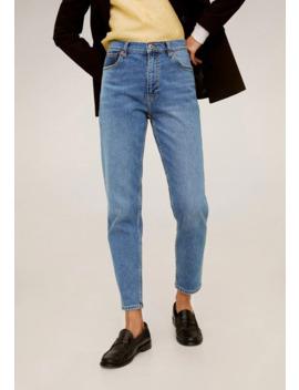 newmom---straight-leg-jeans by mango