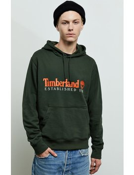 timberland-1973-hoodie by pacsun