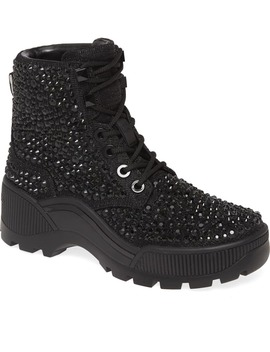 shane-embellished-hiker-boot by michael-michael-kors