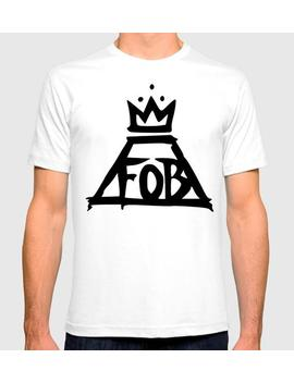 fob-t-shirt,-rock-tshirt,-rock-bands-tshirts,-man-t-shirt,-women-t-shirt,-unisex-tee,-music-t-shirt by etsy