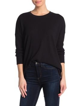 ex-boyfriend-long-sleeve-thermal-t-shirt-(regular-&-plus) by madewell