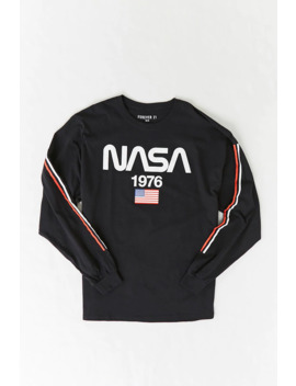nasa-1976-graphic-tee by forever-21