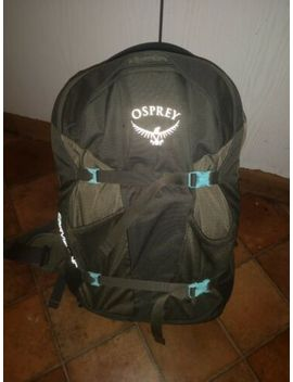 osprey-fairview-40l-khaki-travel-rucksack by osprey
