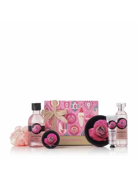 petal-soft-british-rose-premium-collectionask-&-answer by the-body-shop