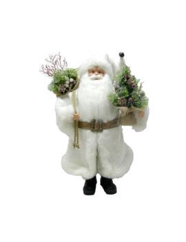 "18""-shimmer-santa-tabletop-accent-by-ashland by ashland"