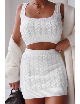 cream-cable-knit-crop-top-skirt-co-ord---vennie by rebellious-fashion