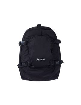 supreme-backpack-(fw19)-black by stockx