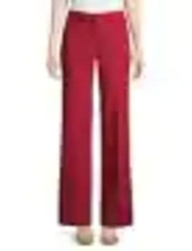 demitria-wide-leg-pants by theory